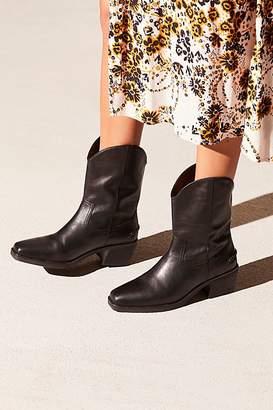 Vagabond Shoemakers Wren Western Boot