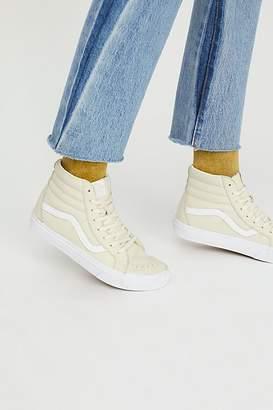 Vans Sk8-Hi Reissue DX Leather Sneaker