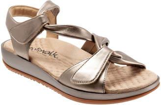 SoftWalk Del Rey Sandal