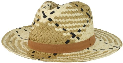 Collection XIIX Women's Patterned Panama Hat