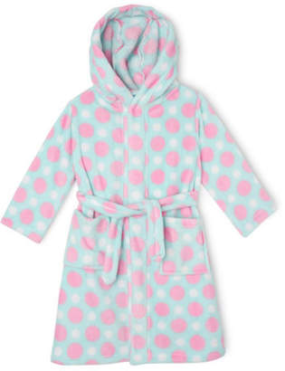 NEW Milkshake Essentials Hooded Gown Pink