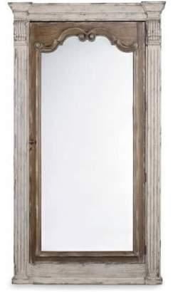 Mirror With Jewelry Storage ShopStyle