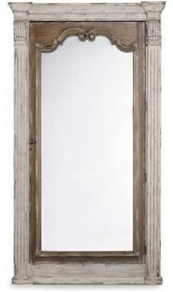 Hooker Furniture 5351-50003 Chatelet Jewelry Mirror Storage