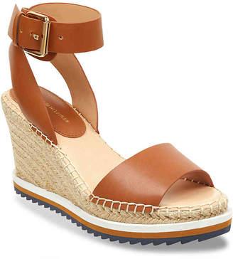 Tommy Hilfiger Yaslin 3 Wedge Sandal - Women's