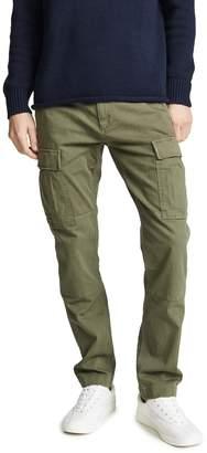 J.Crew J. Crew Herringbone Cargo Pants