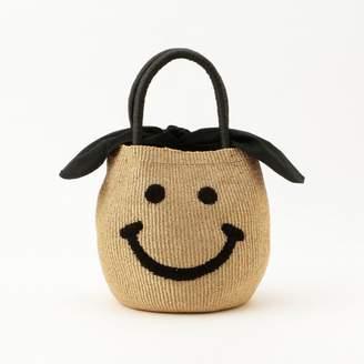 Epoca (エポカ) - エポカ ザ ショップ 【A-JOLIE】スマイルかごバッグ
