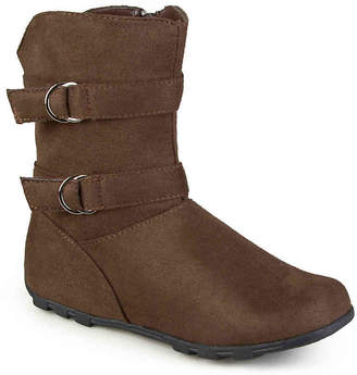 Journee Collection Roxo 2 Toddler & Youth Boot - Girl's