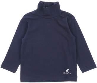 Geox T-shirts - Item 37901619EX