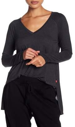 Josie Back Pleated Sweater