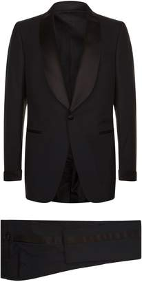 Tom Ford Shelton Shawl Lapel Tuxedo