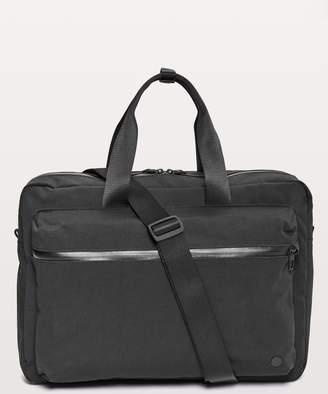 Lululemon Command The Day Commute Bag *19L