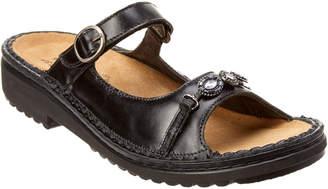 Naot Footwear Kyra Leather Sandal