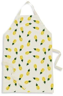 Kate Spade Pineapple Print Apron