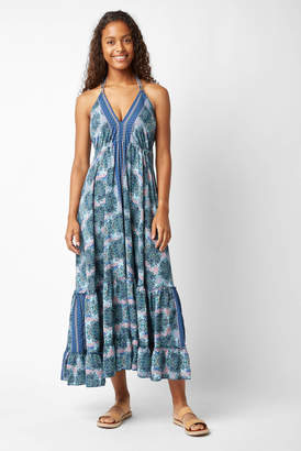 Raga Poetic Dreams Halter Maxi Dress