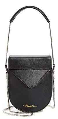 3.1 Phillip Lim Mini Soleil Chain Strap Leather Shoulder Bag