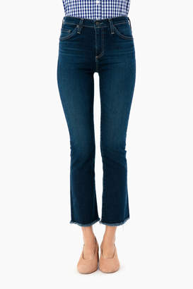 AG Jeans 8 Years Blue Lament Jodi Crop