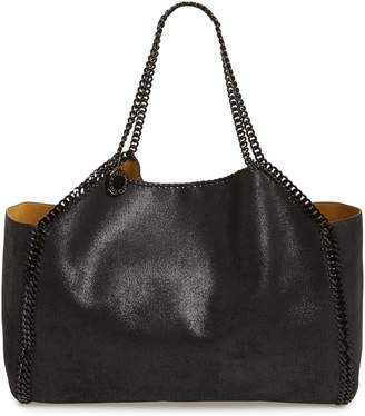 Stella McCartney Reversible Faux Leather Tote