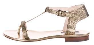 Sarah Jessica Parker Veronika Glitter Sandals