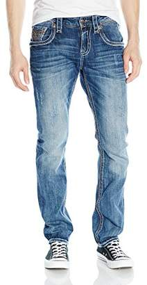 Rock Revival Men's Vietia A204