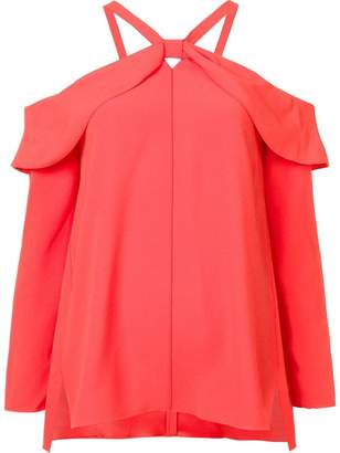Proenza Schouler off-shoulder blouse