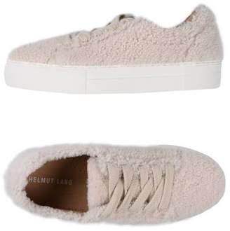 Helmut Lang Low-tops & sneakers