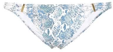 Martinique bikini bottoms