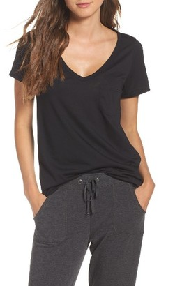 Women's Make + Model Gotta Have It V-Neck Tee $25 thestylecure.com