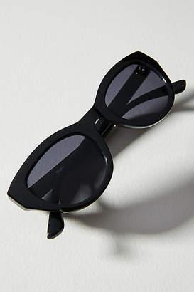 Anthropologie 5th Avenue Tortoise Sunglasses