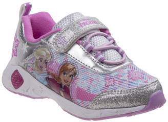 Disney (ディズニー) - Disney Frozen Every Step Light Up Sneakers