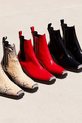 Jeffrey Campbell Brisbane Chelsea Boot