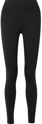 Nike Sculpt Lux Dri-fit Leggings - Black