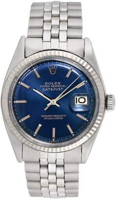 Rolex Heritage  1950S Men's Datejust Watch