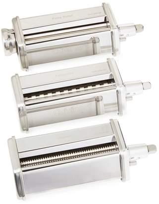 Cuisinart Pasta Roller & Cutter Attachments
