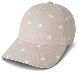 Converse Star Chevron Dad Cap