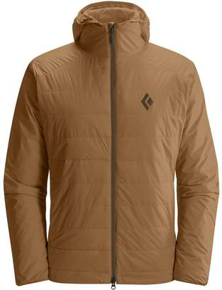 Black Diamond Access Insulated Hooded Jacket - Men's