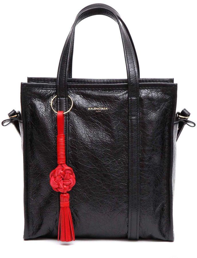 Balenciaga Balenciaga 'bazar' Shopping Bag