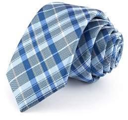Bloomingdale's Boys Plaid Tie - 100% Exclusive