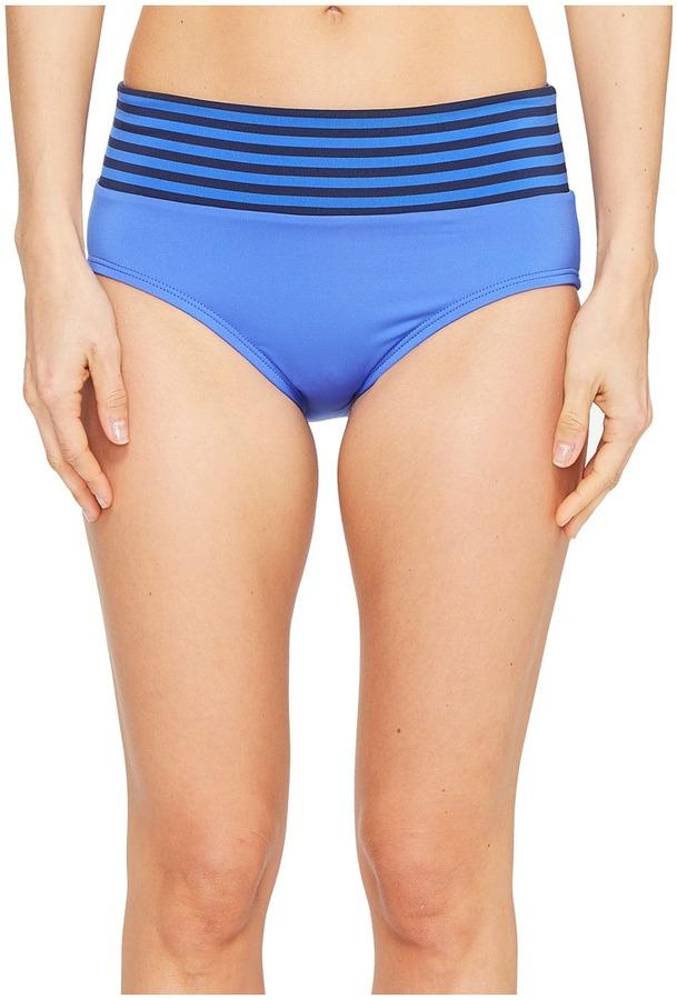 NikeNike - Laser Convertible Brief Women's Swimwear