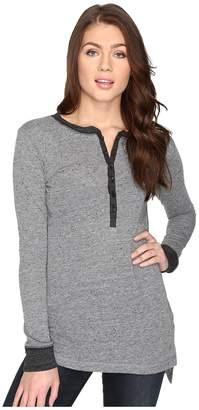 Alternative Woodlands Eco-Nep Jersey Tunic Women's Clothing