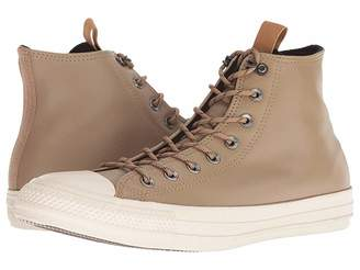 Converse Chuck Taylor All Star Leather - Hi