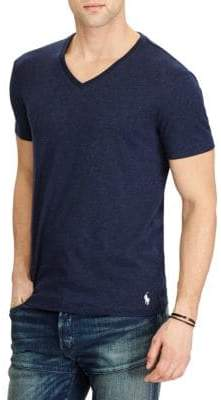 Ralph Lauren Slim-Fit Jersey Tee