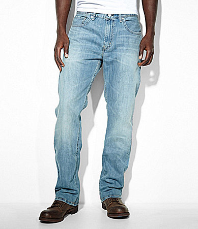Levi's 559TM Relaxed-Fit Straight Jeans