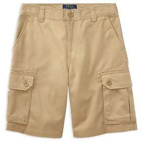Ralph Lauren Boys' Vintage Cargo Shorts - Big Kid
