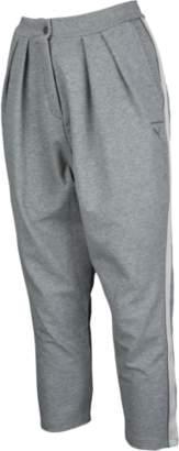 Puma Tape Highwaist Sweat Pants - Women's