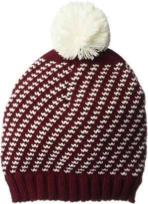 57309d9792e at Amazon Canada · Wigwam Men s Sporo Knit Beanie Acrylic Pom Hat