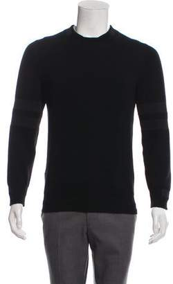 Givenchy Cashmere Crew Neck Sweater