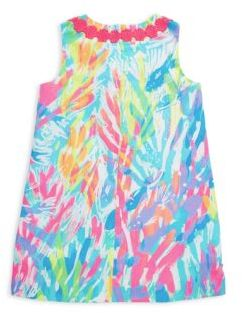Lilly Pulitzer Toddler's, Little, Girl's & Girl's Little Lilly Dress