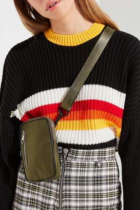 Urban Outfitters Alex Nylon Crossbody Bag