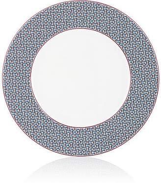 Hermes Tie-Set H City Dinner Plate