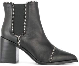 Senso Danger I ankle boots